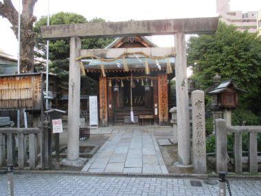 富士浅間宮