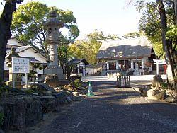 津賀田神社